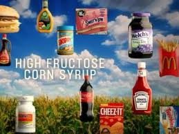 high fructose product